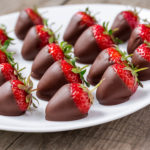 Chocolate Covered Strawberries - Opening Special