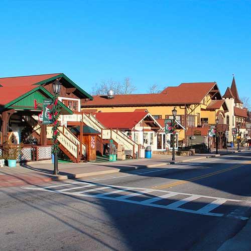 Helen GA Street View